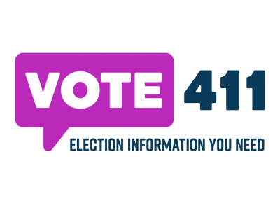 Election Information You Need